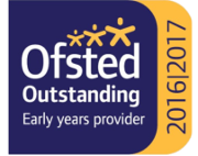 Giant Steps Nursery Ofsted