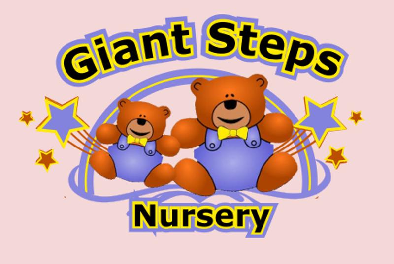 Giant Steps Nursery